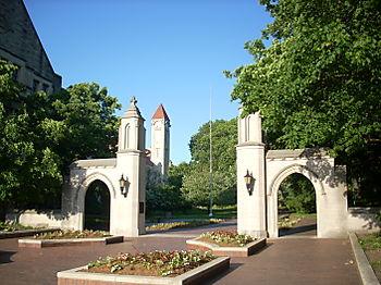 IU gates