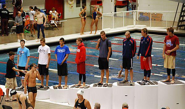Senior State Swimming July 2008 116