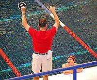 Senior State Swimming July 2008 018