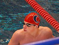 Senior State Swimming July 2008 010