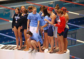 Senior State Swimming July 2008 076