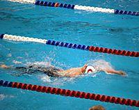 Senior State Swimming July 2008 098