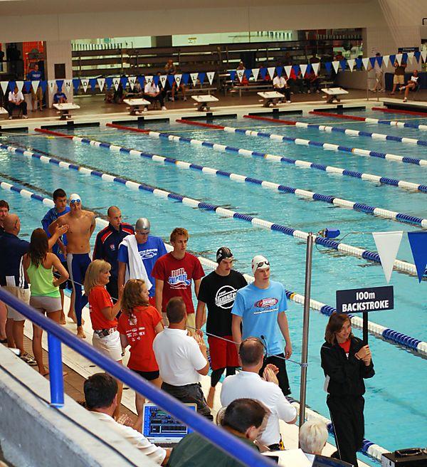 Senior State Swimming July 2008 105