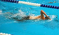 Senior State Swimming July 2008 133