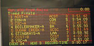 Senior State Swimming July 2008 143