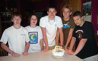 Matt 16th BD 079