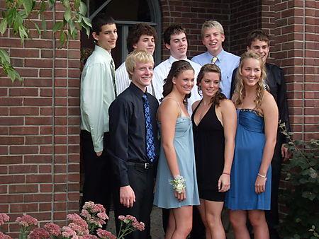 Lauren's Homecoming photos 2008 057