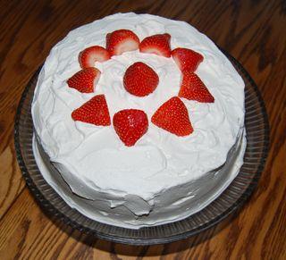 Berry cake 006