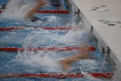 GCHS Fishers swim meet Jan 09 006