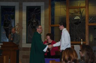 Class Ring Feb. 9 2009 GCHS 001