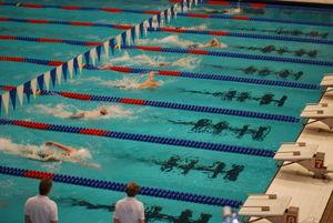 Swim finals feb 28 2009 finals session 008