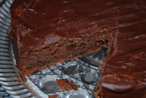 Twd rum cake 017