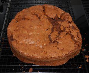 Twd rum cake 004
