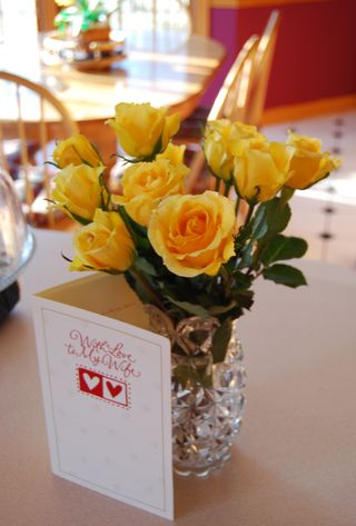 Flowers valentine's day 004