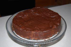 Twd rum cake 009