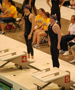 Sectionals day three backstroke and whisk guinea hen 009