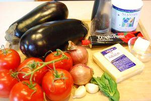 Whisk eggplant 021