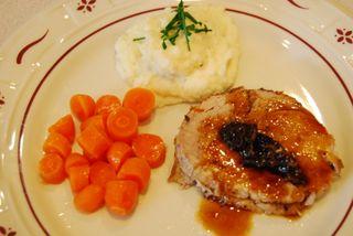 Whisk pork 037