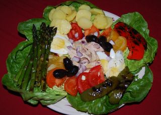 Whisk nicoise salad 008