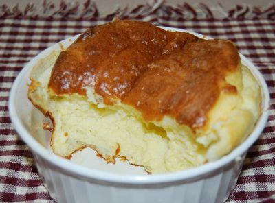 Swimming and Whisk Souffle 034