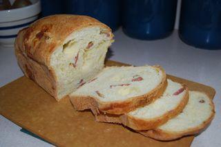 Castatiello slices and twd peach ice cream 006