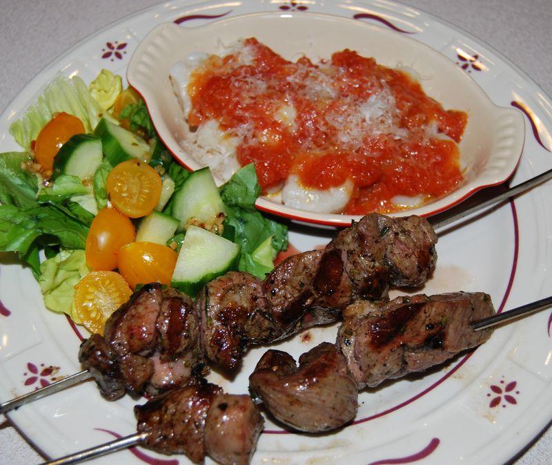 CI Lamb Tomato Sauce and Gnocchi 023