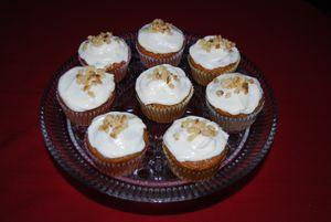 BBA Ciabata CI Shrimp CEIMB Carrot Cupcakes TWD Banana Bundt Cak 037