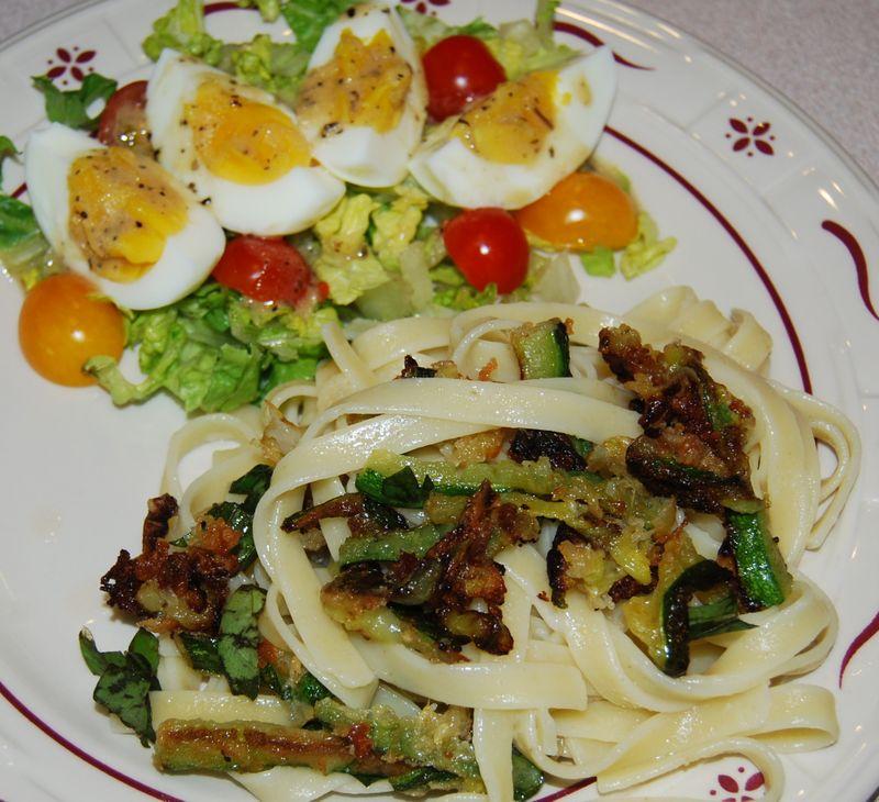 CI minestrone TWD Brownie Bites CSC Jr. Nats CI Zucchini 026