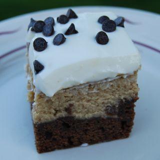 TWD espresso brownies; BBA CinRaisin Bread 025