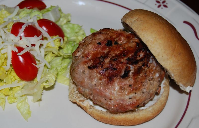 WW profiteroles CEiMB Turkey Burgers 013