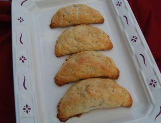 TWD Turnovers MSC Zucchini Cupcakes 022