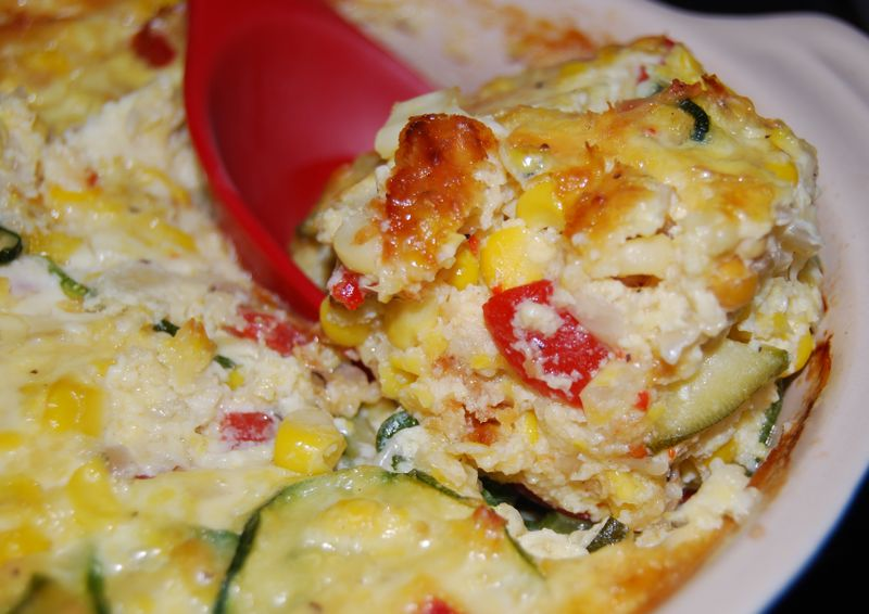 NN Zucchini Corn Gratin 035
