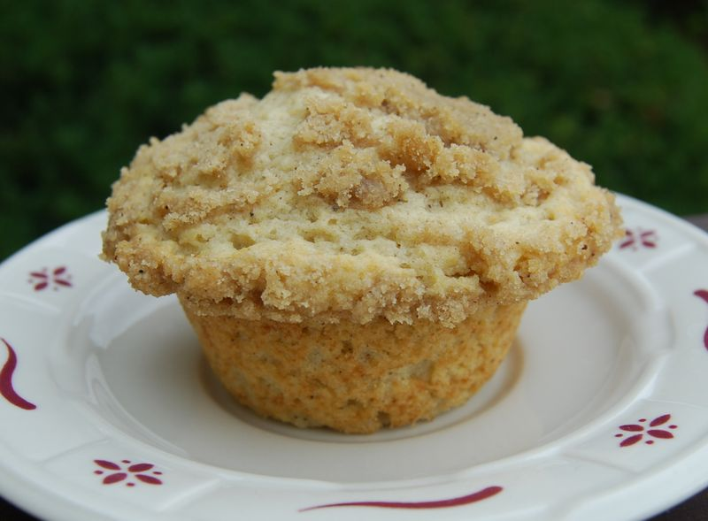 TWD Allspice Muffins 021