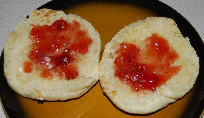English Muffins 036