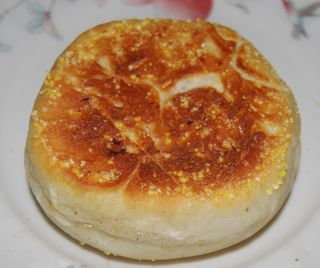 English Muffins 008