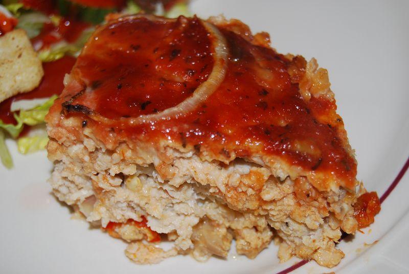 Turkey Meatloaf CEiMB 012