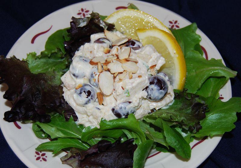 CEiMB Curry Cx Salad and TWD, I think 013