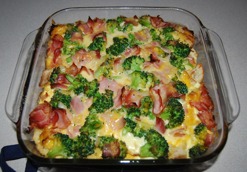 CEiMB Broccoli Cheddar Bake 012