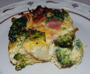 CEiMB Broccoli Cheddar Bake 014