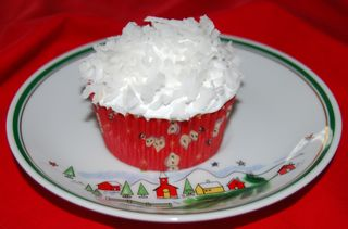 MSC Coconut Cupcakes 021