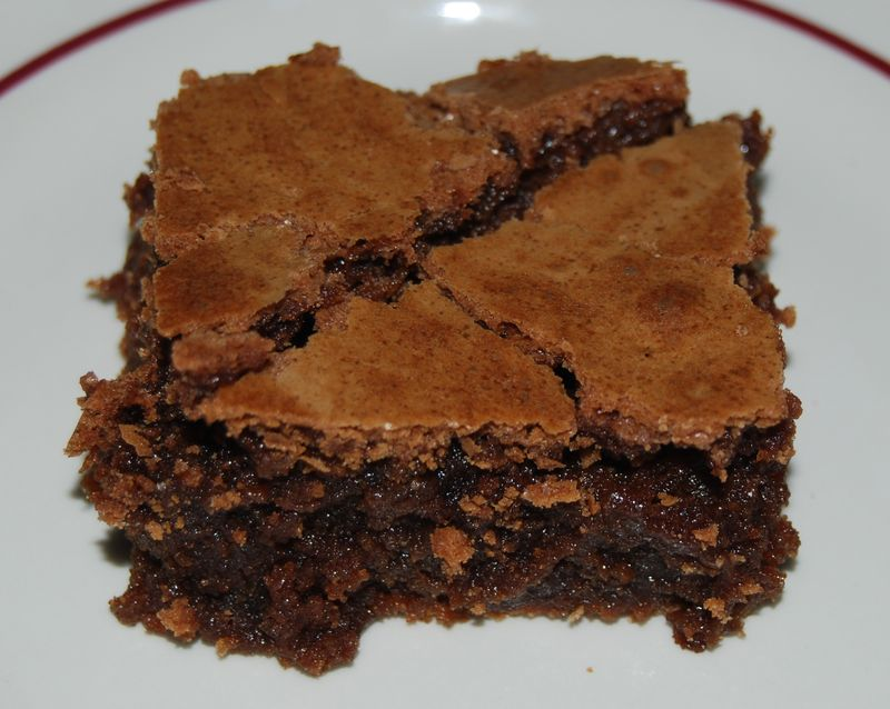 TWD Brownie Fail 042