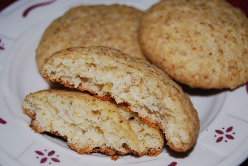 TWD Honey Wheat Cookies 011