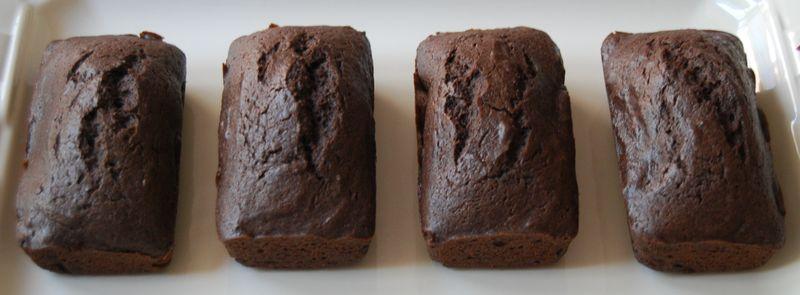 Easter, Cooking Blogs CI Focaccia; ModBaker Choco Spice Bread; 047