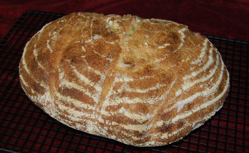 Ellie Pancakes and MelBak Corn Bread 018