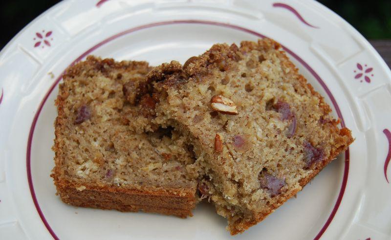 TWD Oatmeal Bread 015