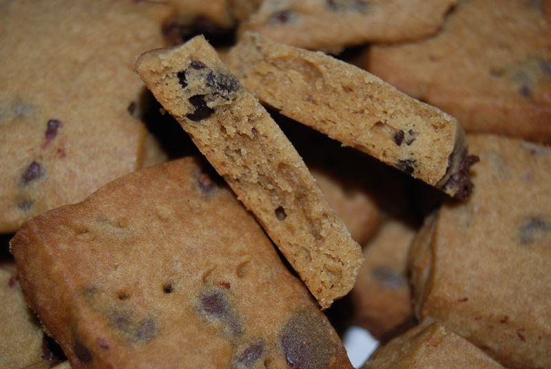 TWD Chocolate Espresso Cookies 008