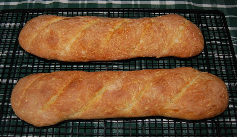MB French Bread for Baguettes 003