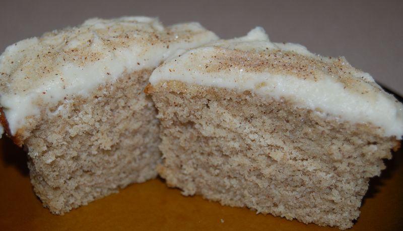 MSC Snickerdoodle Cupcakes 015