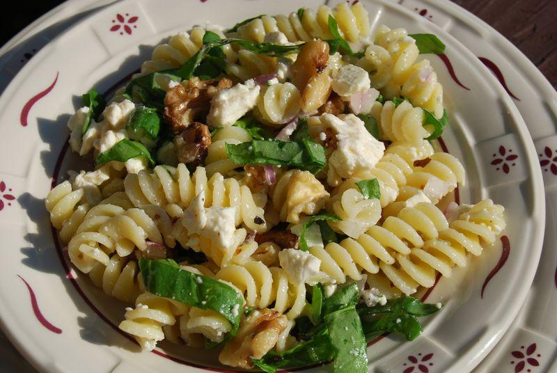 CEiMB Pasta Salad 346