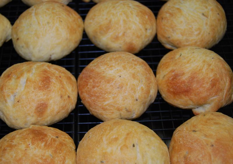 BBA Potato Rosemary Rolls 003